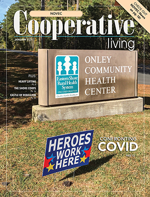 Cooperative Living January 2021