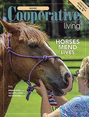 Cooperative Living September 2020