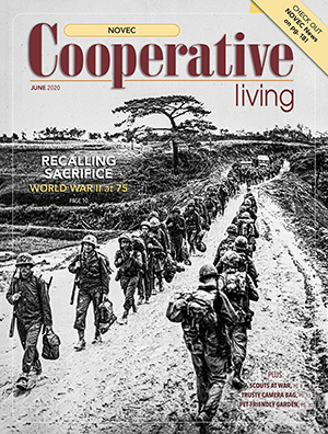 Cooperative Living June 2020