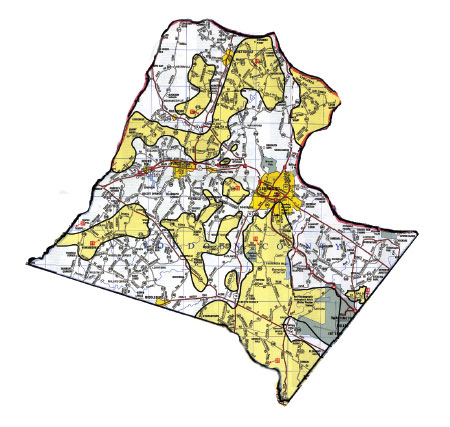 Loudoun County Outline