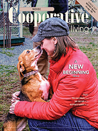 Cooperative Living March April 2020