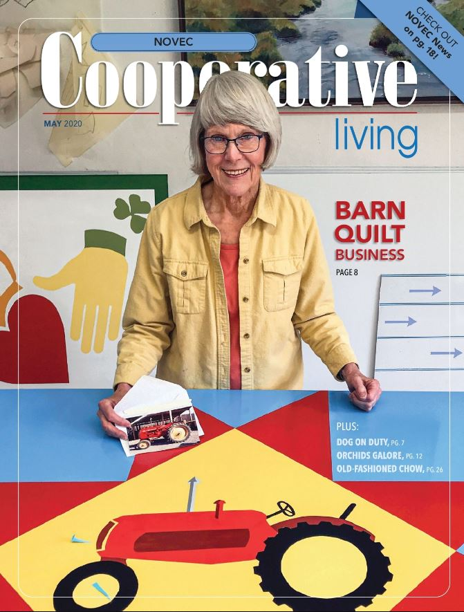 Cooperative Living May 2020