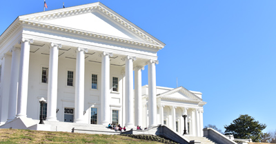 Richmond Legislative