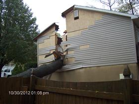 Novec Bill Pay >> October 28, 2012 - Hurricane Sandy