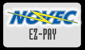 Novec Bill Pay >> EZ-Pay Option