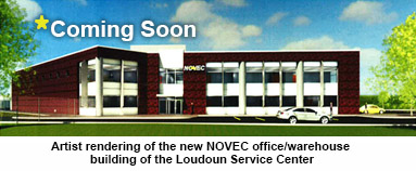 Loudoun County Service Center Coming Soon