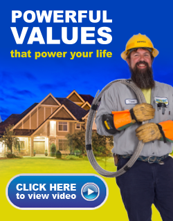 Powerful Values