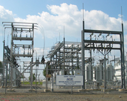 Bowman Substation